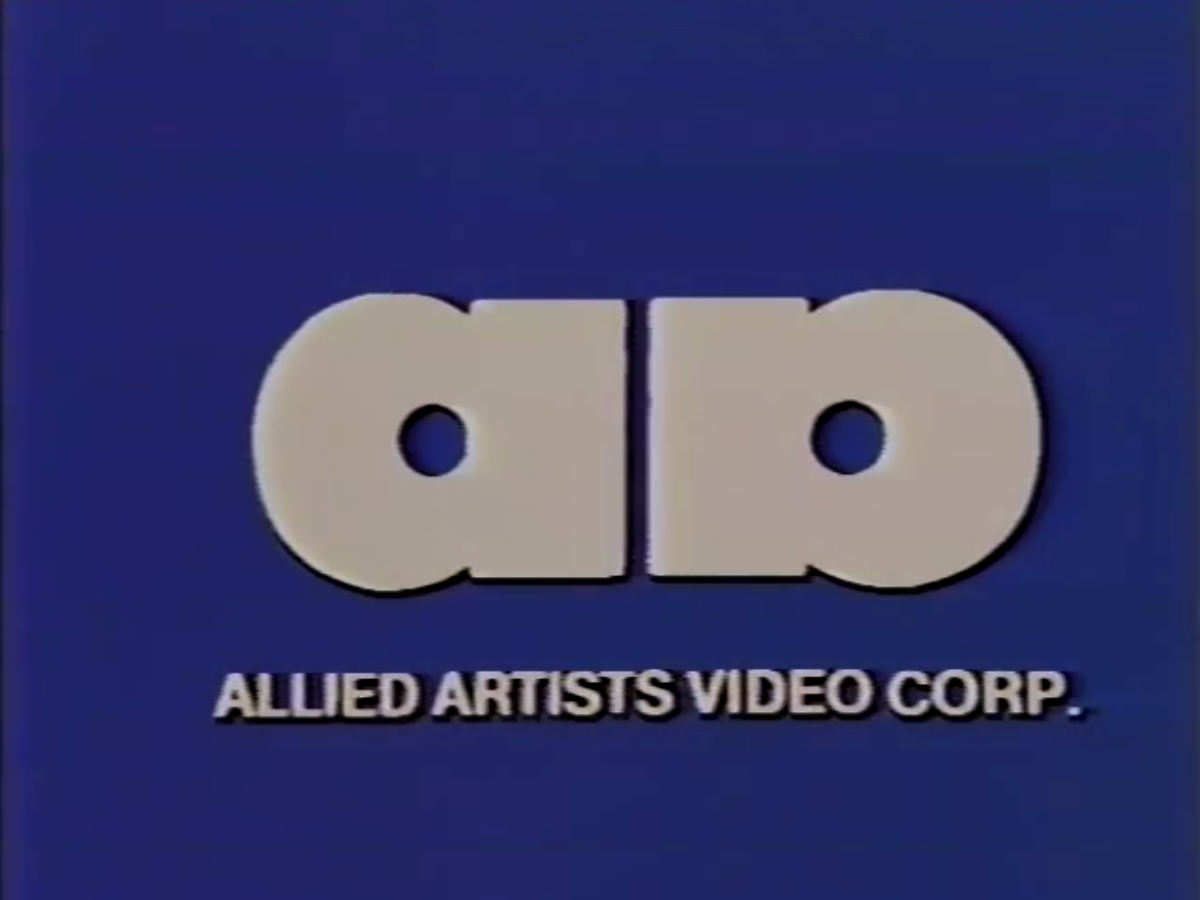 Allied Artists Video Corp.
