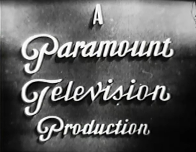 Paramount Television Production (1951)