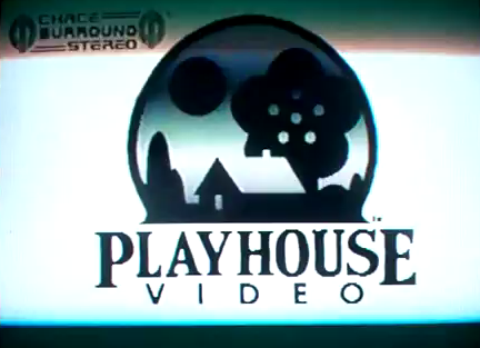 Playhouse Video (B&W)