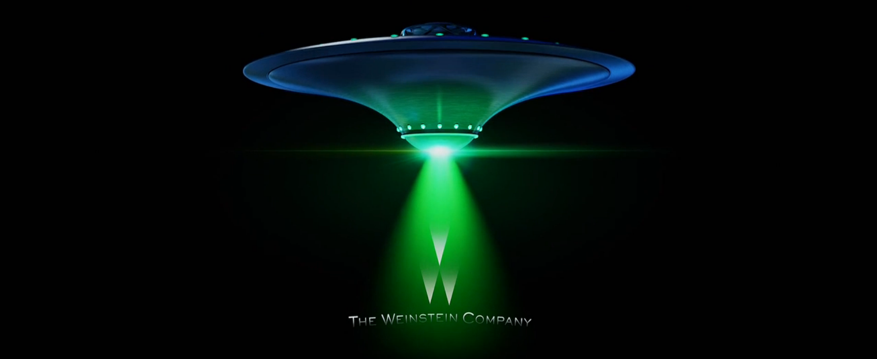 Logo Variation - The Weinstein Company - Escape from Planet Earth