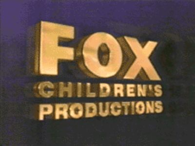 Fox Children's Productions (1990-1993)