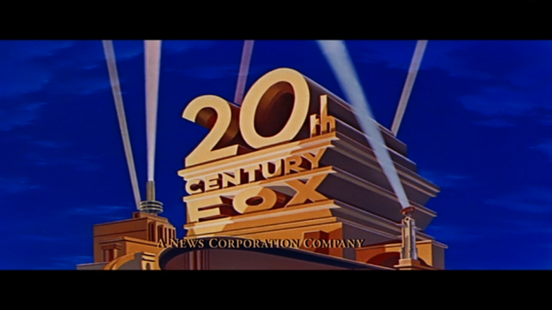 "20th Century Fox ""Down with Love"" (2003)"