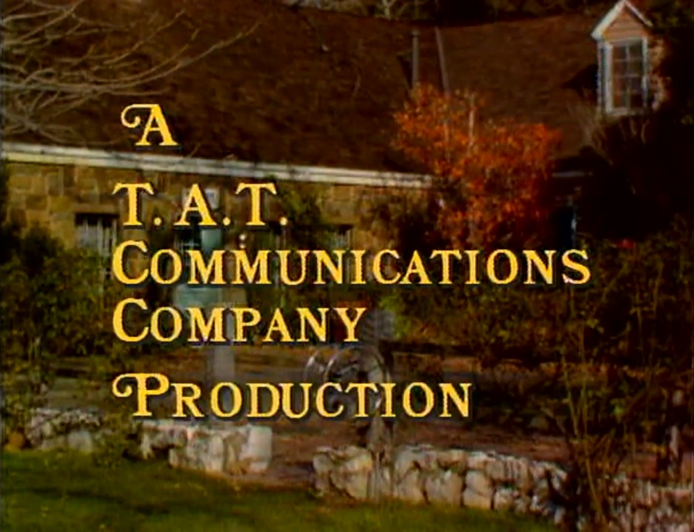 T.A.T. Communications Company (1982)