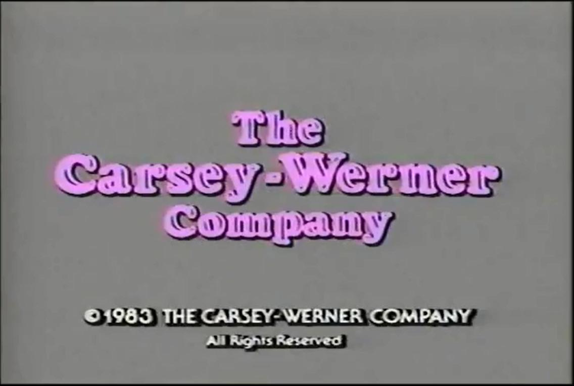 The Carsey-Werner Company (1983)