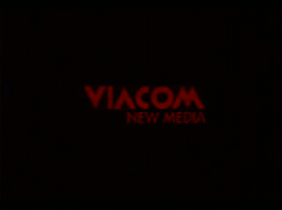 Viacom New Media (Red Variant)