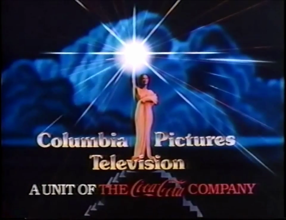 Columbia Pictures Television (1985)