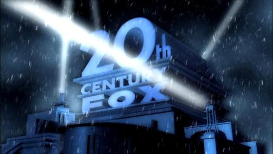 20th Century Fox Snowy Variant