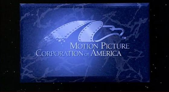 Motion Picture Corporation of America