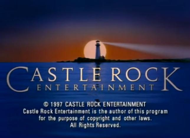Castle Rock Entertainment Television (1997, Bylineless)