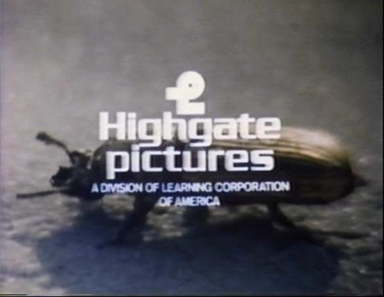 Highgate Pictures (1979)