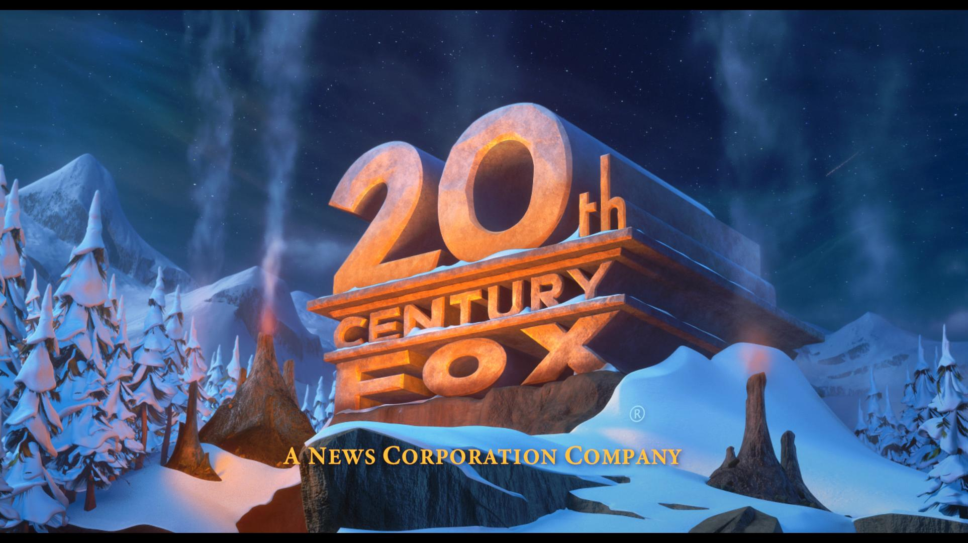 20th Century Fox - Ice Age: Dawn of the Dinosaurs (2009)