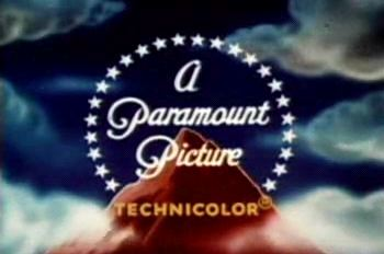 Paramount Cartoons end title (1956-1957)
