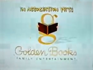 Golden Books Family Entertainment (1997)