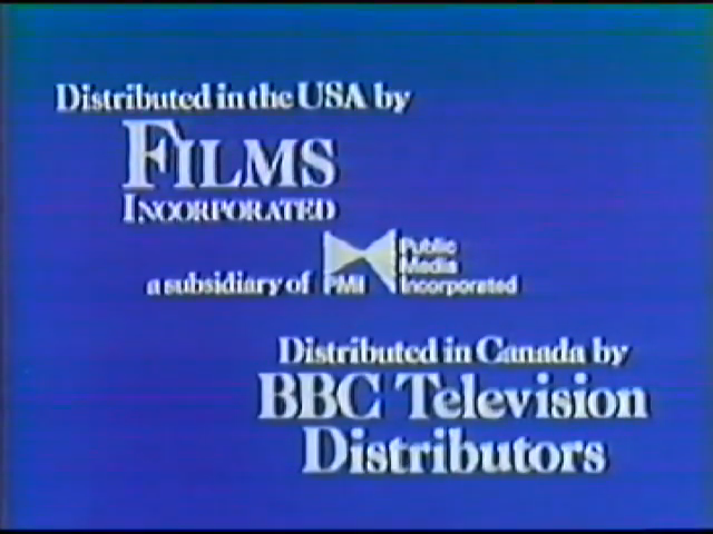 Films Incorporated (1970's-1980's) A