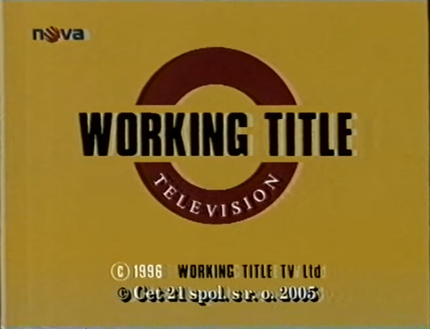 Working Title Television (1996)