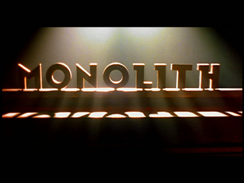 Monolith Productions (2003)