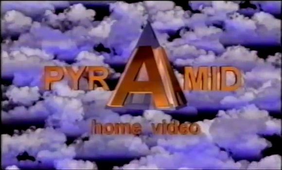 Pyramid Home Video (1990's)