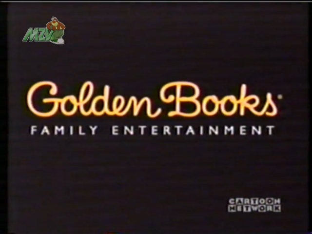 Golden Books Family Entertainment (1996)