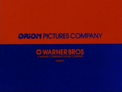 Orion Pictures Company (1979)