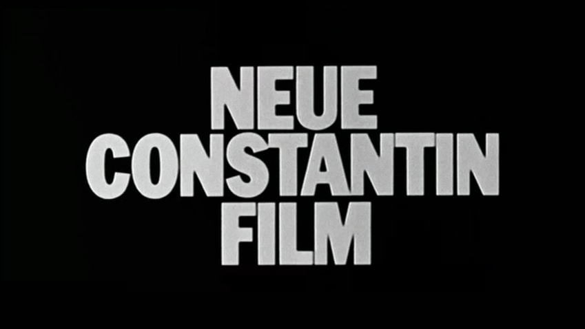 Constantin Film (Germany) - CLG Wiki