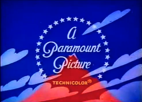 Paramount Cartoons end title (1958-1959)