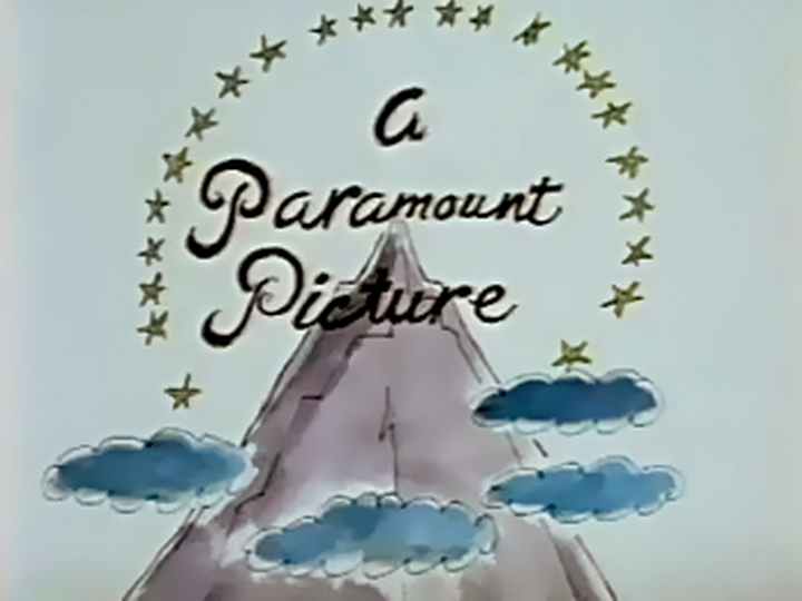 Paramount Cartoon Studios (1967)