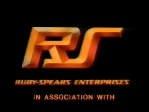 Ruby-Spears Enterprises (1988, with the IAW text)