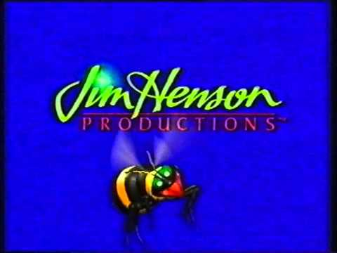 Jim Henson Productions (Bee variant)