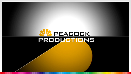 Peacock Productions (2009-)