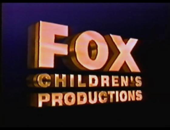 Fox Children's Productions
