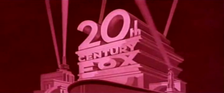 20th Century Fox (What a Way to Go)