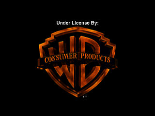 Warner Bros Consumer Products (1994)