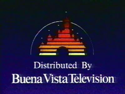 Buena Vista Television Distribution (1985)