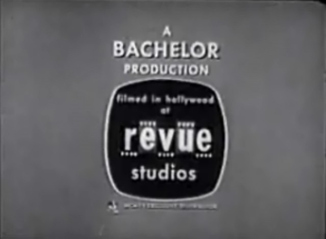Revue Studios/ A Bachelor Production