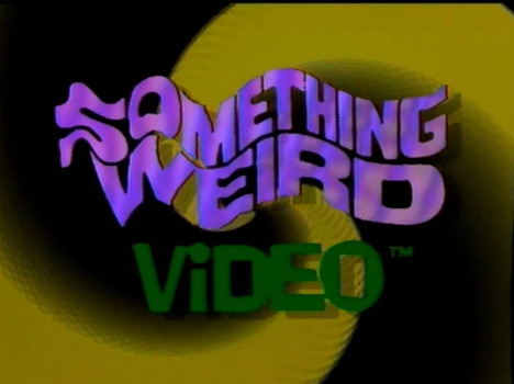 Something Weird Video