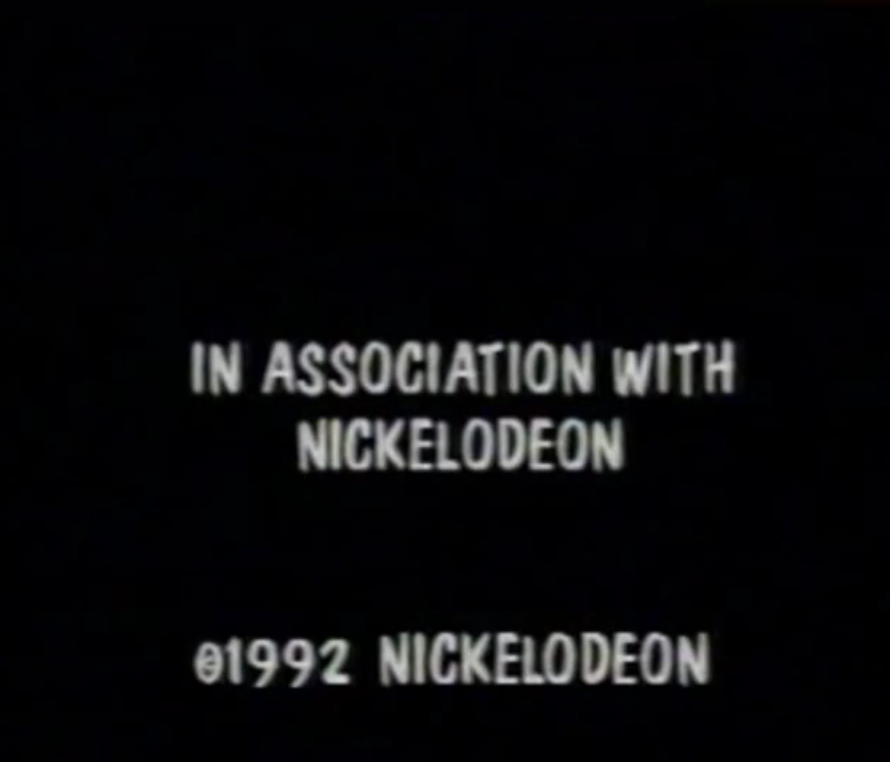 Nickelodeon (Salute your Shorts)
