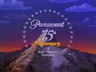 Paramount Home Video - 75th Anniversary