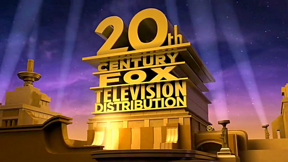 20th Century Fox Television Distribution (2013, Bylineless)