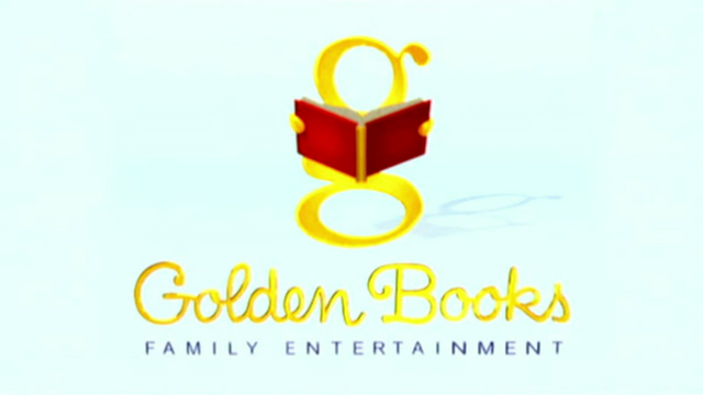 Golden Books Family Entertainment (widescreen, 16:9)