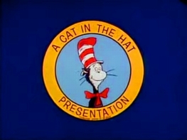 "Cat in the Hat Productions ""Magician Cat"" (1975)"