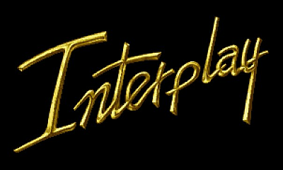 Interplay Logo (1990s)
