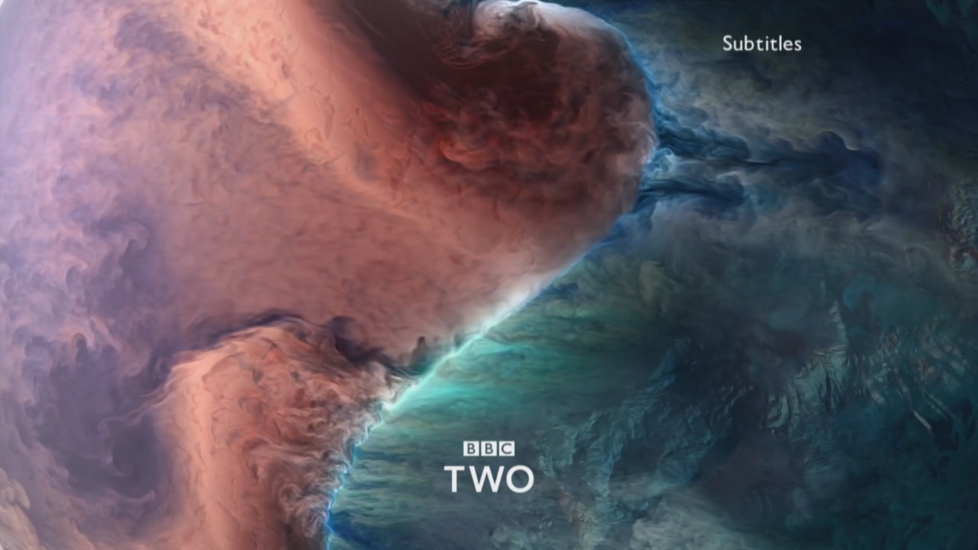 BBC Two ID - Discovery (2019)