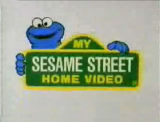 Sesame Street Home Video - CLG Wiki