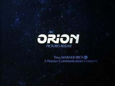 Orion Pictures (1981)