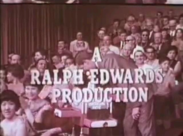 Ralph Edwards Productions (1966)