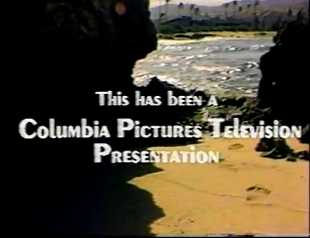 This has been a Columbia Pictures Television Presentation
