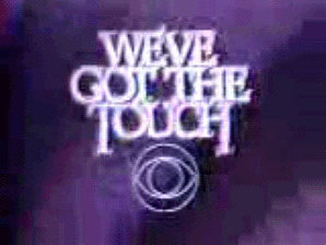 We've Got the Touch 2