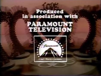 Produced in Association with Paramount Television (1977)