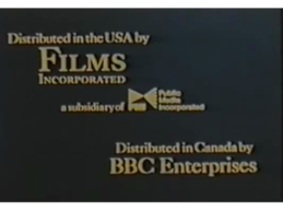 Films Incorporated (1970's-1980's)