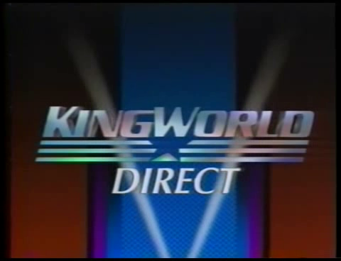 KingWorld Direct